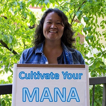 Cultivate ;your Mana